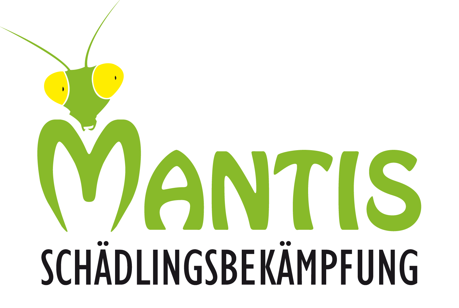 Mantis Schädlingsbekämpfung