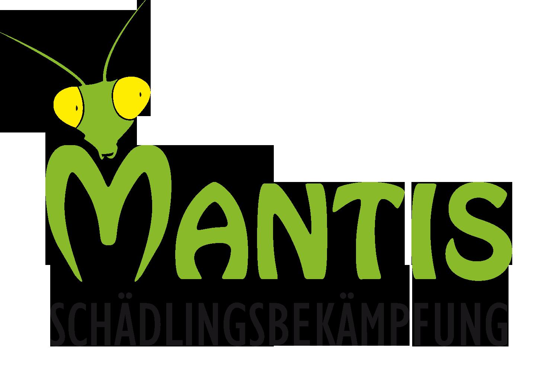 Mantis Schädlingsbekämpfung